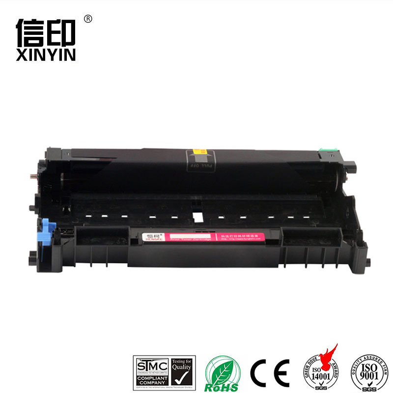 XColor DR2245 DR2215 DR2250 DR2225 compatible Drum unit For <font><b>Brother</b></font> <font><b>HL</b></font> <font><b>2130</b></font> <font><b>HL</b></font> 7055 <font><b>HL</b></font> 3132 printer image