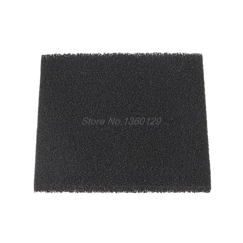Activated Carbon Filter Solder Smoke Absorber ESD Fume Extractor Filter Sponge Oct23 Wholesale&DropShip