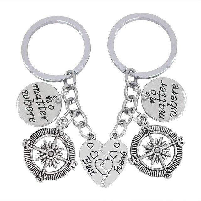 84a06c011a Купить Наборы ювелирных украшений и больше | 2 Pcs Love Couple ...