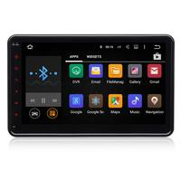 For 10 1 Inch Android 5 1 Universal In Dash Car Central Multimedia With WIFI 3G