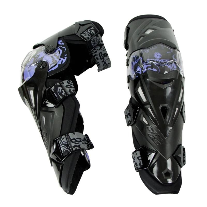 Bike Guard Gear Motorcycle Knee Protector Motocross Racing Protective Moto Knee pad Scoyco K12
