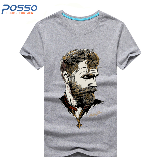 af3ae0f1e Head t-shirt graphic tees men summer fashion causal tees for teenagers tops  tees artistic western style t shirt mens