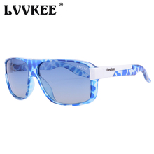 LVVKEE 2019 Original Brand Sunglasses Men Women Polarized Transparent Glasses For Male High Quality Driver Sun Glasses With Logo