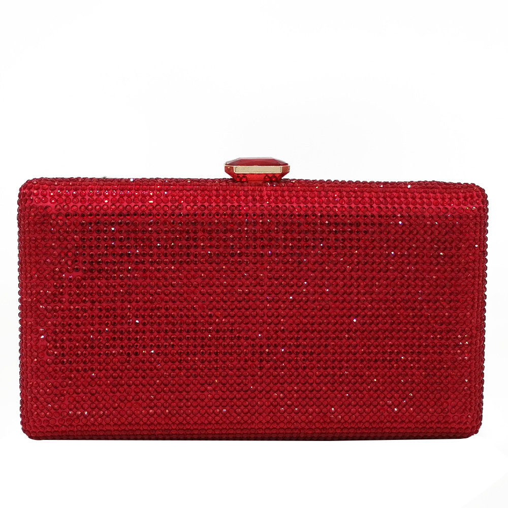 Crystal Evening Clutch Bags (40)