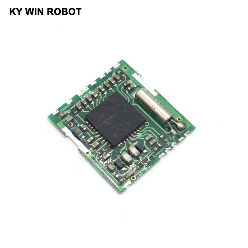 TEA5767 FM Stereo Radio Module MP3 MP4 - For Professional Only