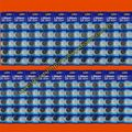 100PCS SUNMAX CR1620 LITHIUM BATTERIES 3V SHIP by air mail