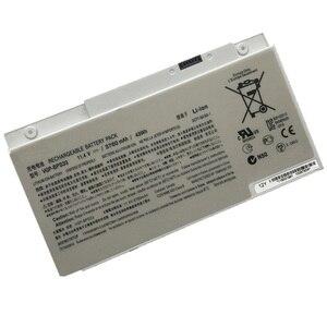 Оригинальный аккумулятор SupStone для ноутбука Sony, оригинальный аккумулятор для ноутбука с сенсорным экраном и поддержкой Wi-Fi, от производител...