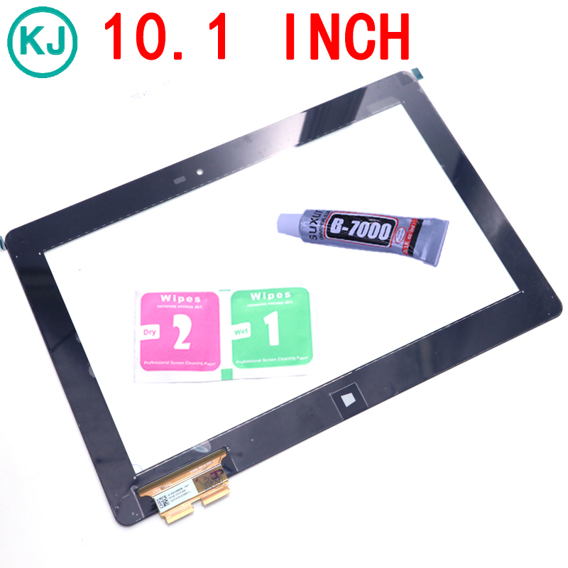 Tested ME400 Touch Panel For 10.1 for ASUS VivoTab Smart ME400C ME400CL 5268NB 5268NC Digitizer Touch Screen Front Glass Lens srjtek 8inch black for asus vivotab note 8 m80ta touch screen with digitizer panel front glass lens tablet pc