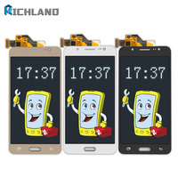 New LCDs For Samsung Galaxy J510FN J510F J510G J510Y J510 J5 2016 LCD Display Touch Screen