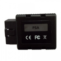 New PSA COM PSACOM Bluetooth Diagnostic and Programming Tool for Peugeot/Citroen Replacement of Lexia 3 PP2000