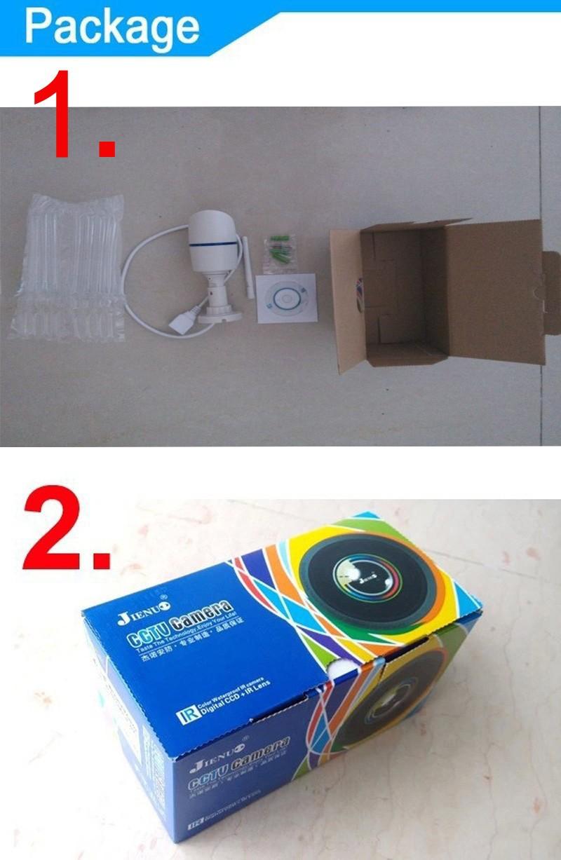 impermeable cámaras resistente al 29