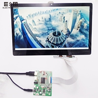 13 3 Inch 2560 1440 Capacitive Touch Screen IPS LCD Screen Display Diy Kit Monitor Raspberry