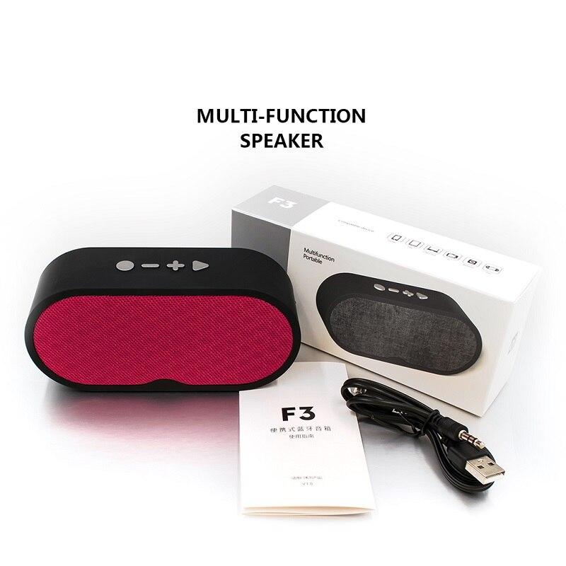 function of speaker