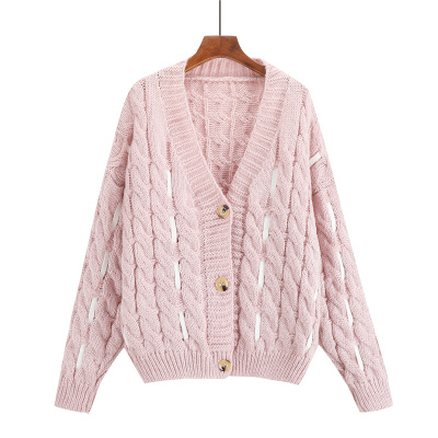 New Streetwear 3 Sweater Robe Picture Cashmere The Winter Women Picture Korean 2018 Same As Colors the Tops Wome For 1Yqw0wRS