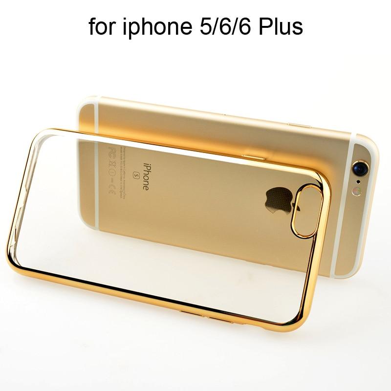 coque iphone 6 chrome