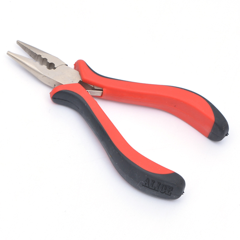 Wholesale 3 Holes Plier For I Tipstick Tipfeather Hair Extensions