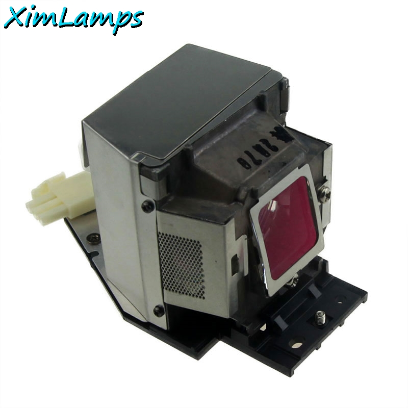 ФОТО SP-LAMP-060 Replacement Projector Lamp/Bulbs with Housing for InFocus IN102 MS500+ MS500P MS500-V MX501V TX501