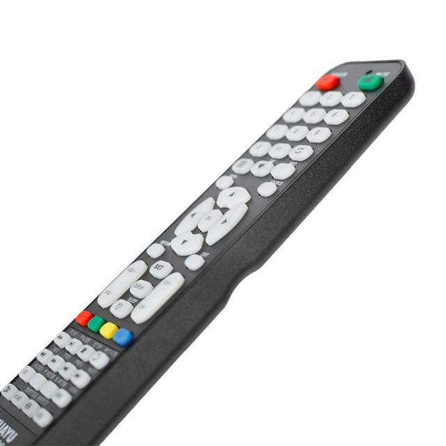 Universal TV Remote Controller For ISTAR-956 1699RC DAYTRON RC-A06 RC-A10  SNOWA-1029 K+-927 EN-31907 GHK-4421A GBTY-ONGOV59