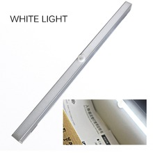 TDL-7116 PIR Body Induction Motion Sensor Lighting Closet Night Lamp LED Drawer Wardrobe Night Light Wall Lamp