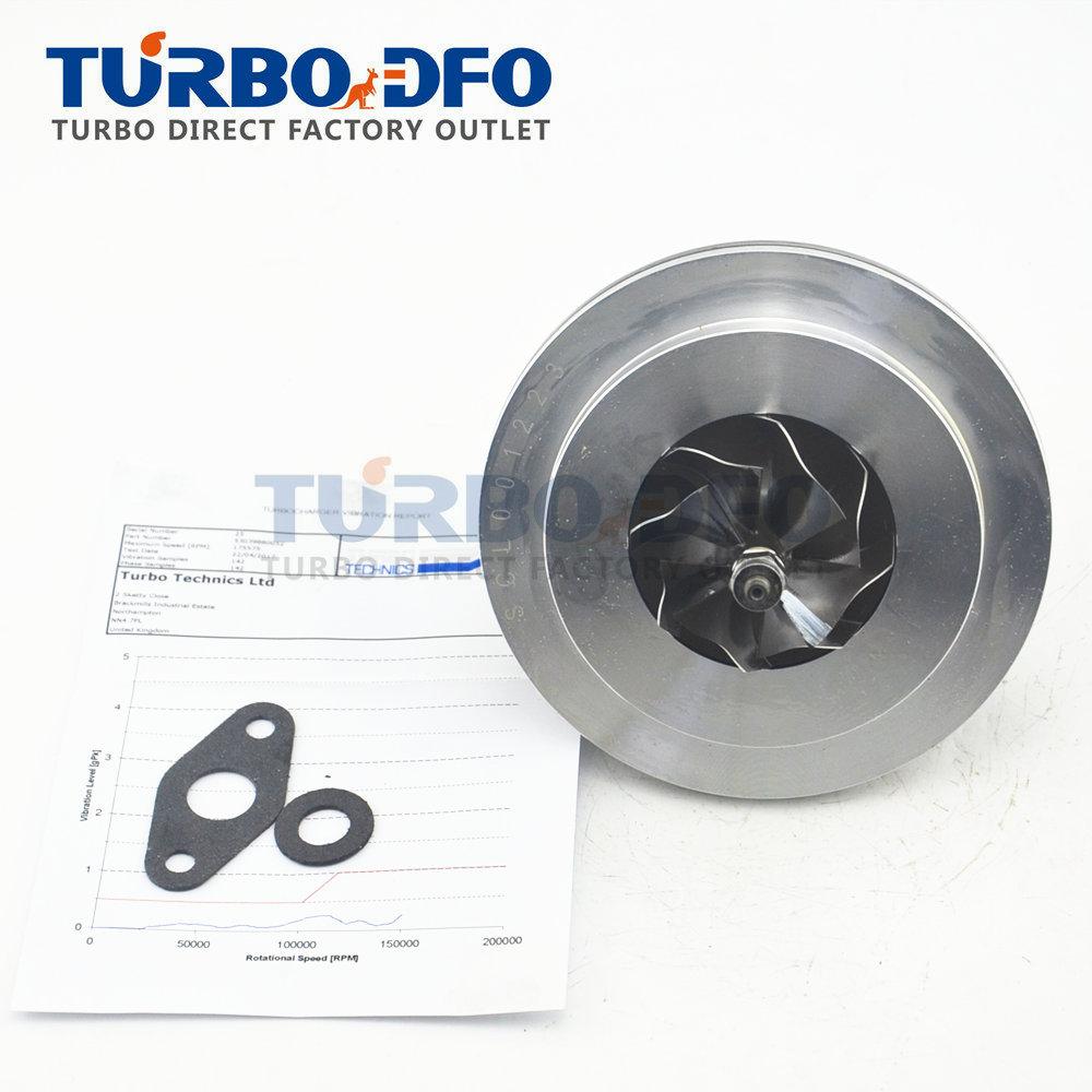 K03 53039880053 repair kits turbine cartridge for VW Golf IV 1.8 T mai.00 ARZ 150 HP 1781 ccm core assy turbo parts balanced