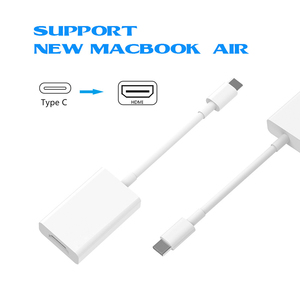 Image 3 - Kebidu 4K タイプ C 3.1 に HDMI ケーブルアダプタメスの Usb C アダプタコンバータ macbook クロームブック DELL Smasung ホーン新