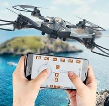 Baru aliran Optik posisi TK-L600 selfile WIFI FPV lipat RC drone 720 P kamera terus sikap xs809w upgrade WIFI rc quadcopter