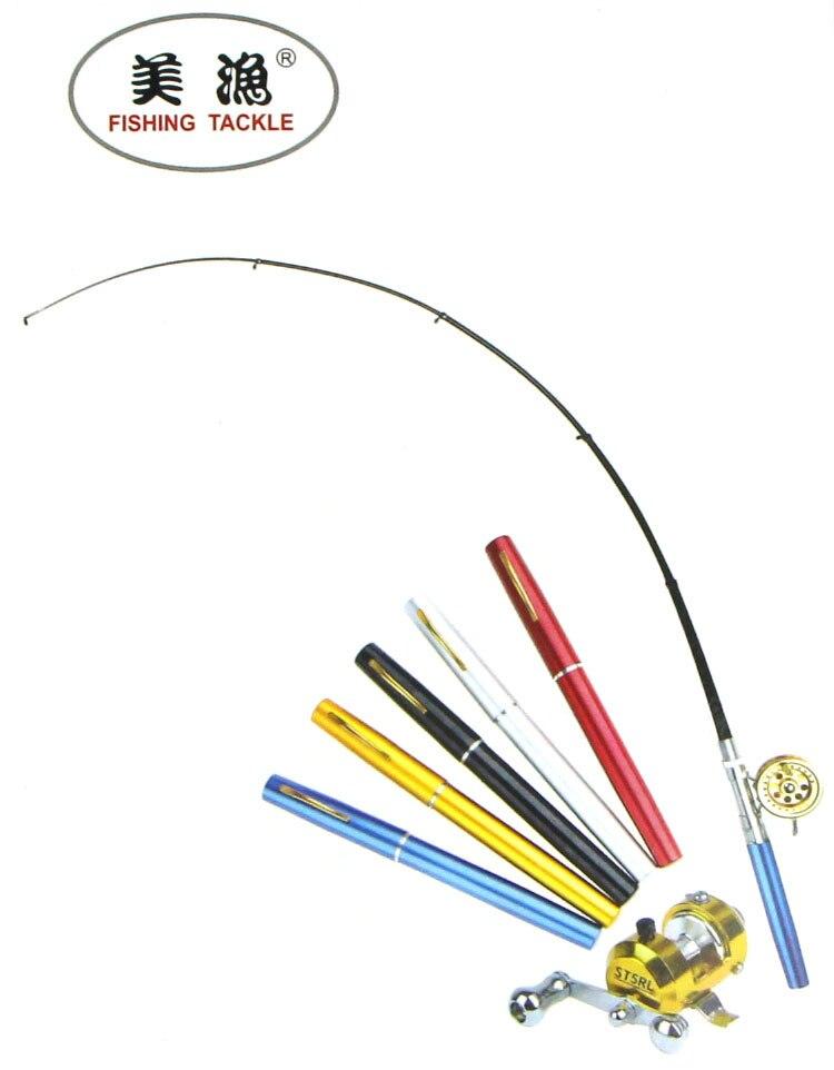 aliexpress : buy carbon fountain pen rod ice fly fishing rod, Fishing Reels