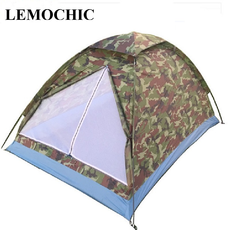 High quality New Ultralarge Camouflage/Field Game Outdoor Construction on need one bedroom camping beach party waterproof tent детская футболка классическая унисекс printio animal