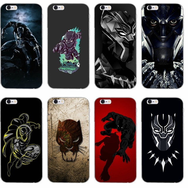 black panther phone case samsung s8
