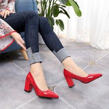 New Shoes Womens High Heel Pumps Ladies Red Bottom Slip-on Plus Size Wedding Shoes Party Dress Elegant Italian Designer Classics capputine italian design party shoes with matching bags set high quality african ladies pumps shoes and bag sets on stock yk1064