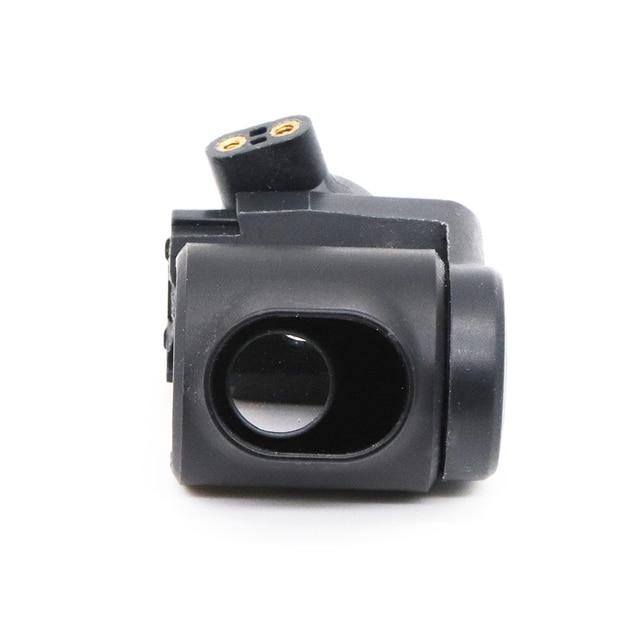 7f8cfba6c71 Original USED DJI Spark Camera Lens Housing Shell Cover Head Assembly Motor  Gimbal Replacement Repair Spare