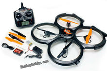 Hot Sell Udi U829 U829A quadrocopter rc helicopter with camera drone camera drone with an on board VIDEO camera for kids&adult