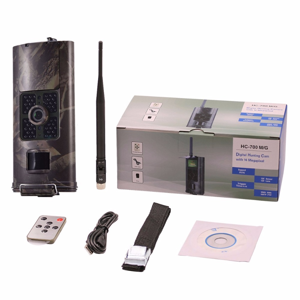 smtp sms 1080 p 940nm infravermelho ir digital cam