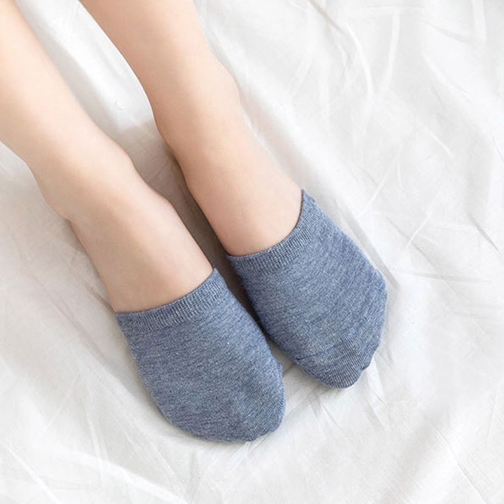 Women Invisible Toe Socks Made Of Cotton Material For Office Use And Daily Use 3