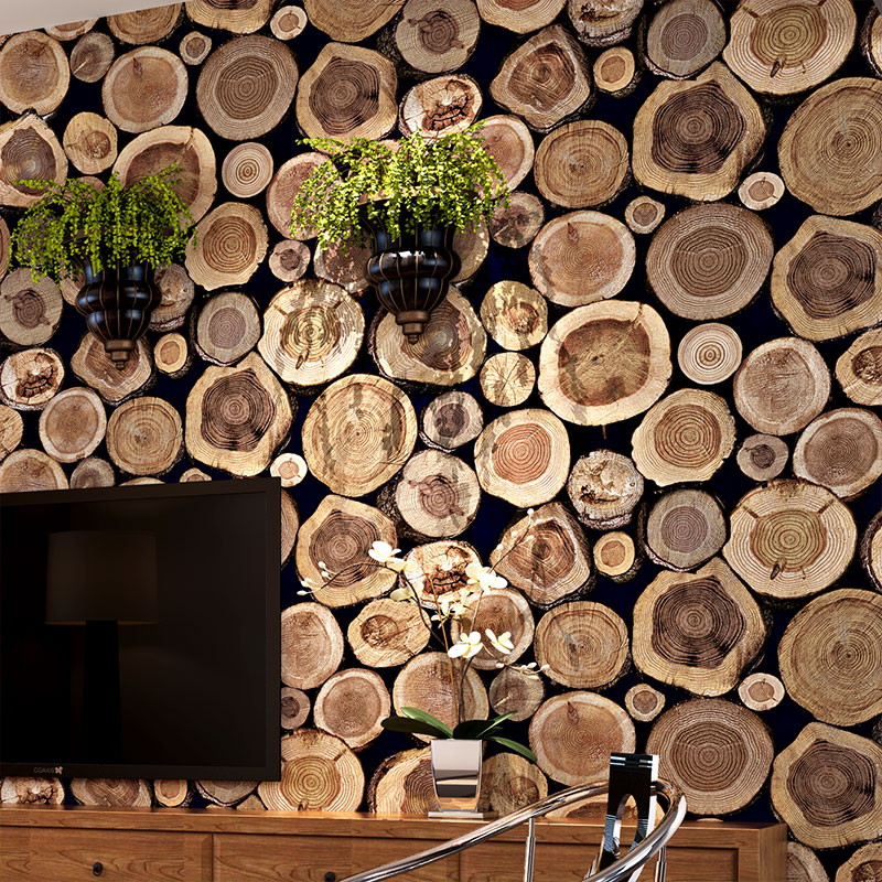 PAYSOTA Wood Style Non-woven Wallpaper  Background Living Room Bedroom Wall Paper Roll Home Decoration sanjeev kumar kiran pathania and pawan kumar sharma breeding of rice oryza sativa l