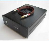 Teradak Wadia Di122 тороидальный трансформатор Hi Fi Линейный источник питания 5 В 5A