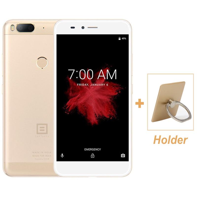 Mil millones de captura más teléfono móvil Android 7,1 3GB RAM 32GB ROM Snapdragon 625 FHD pantalla Touch ID 3500mAh 4G FDD LTE móvil teléfono-in Los teléfonos móviles from Teléfonos celulares y telecomunicaciones on AliExpress - 11.11_Double 11_Singles' Day 1