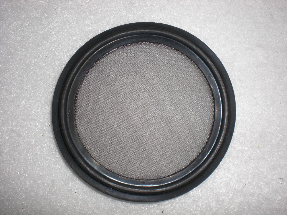 11/2 tri clamp viton screen mesh gaskets 150 mesh (100 Micron) without smell алмазный брусок для точильного набора dmt aligner™ extra fine 1200 mesh 9 micron