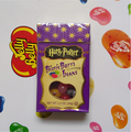 New 34g Sweet Candy Bean Strange Taste Food Snack Harry Potter Candy Jelly Beans Candy Bean Boozled Halloween Christmas Gift kid