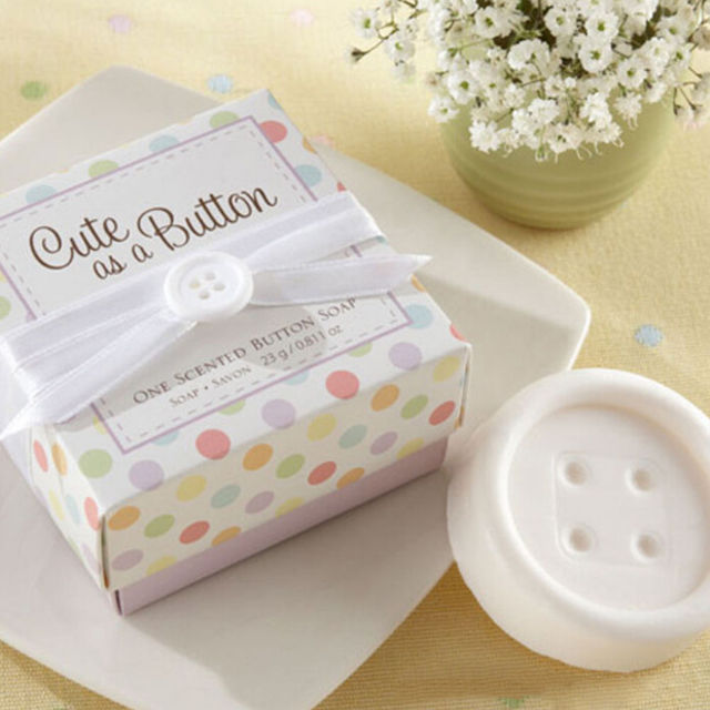 Aliexpresscom Buy Useful XO Handmade Scented Soap Wedding