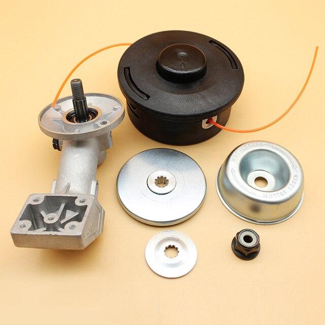 Trimmer Head Gearbox For Stihl Fs36 Fs40 Fs44 Fs55 Fs65 Fs72 Fs74 Fs75 Fs76 Fs80 Fs80r