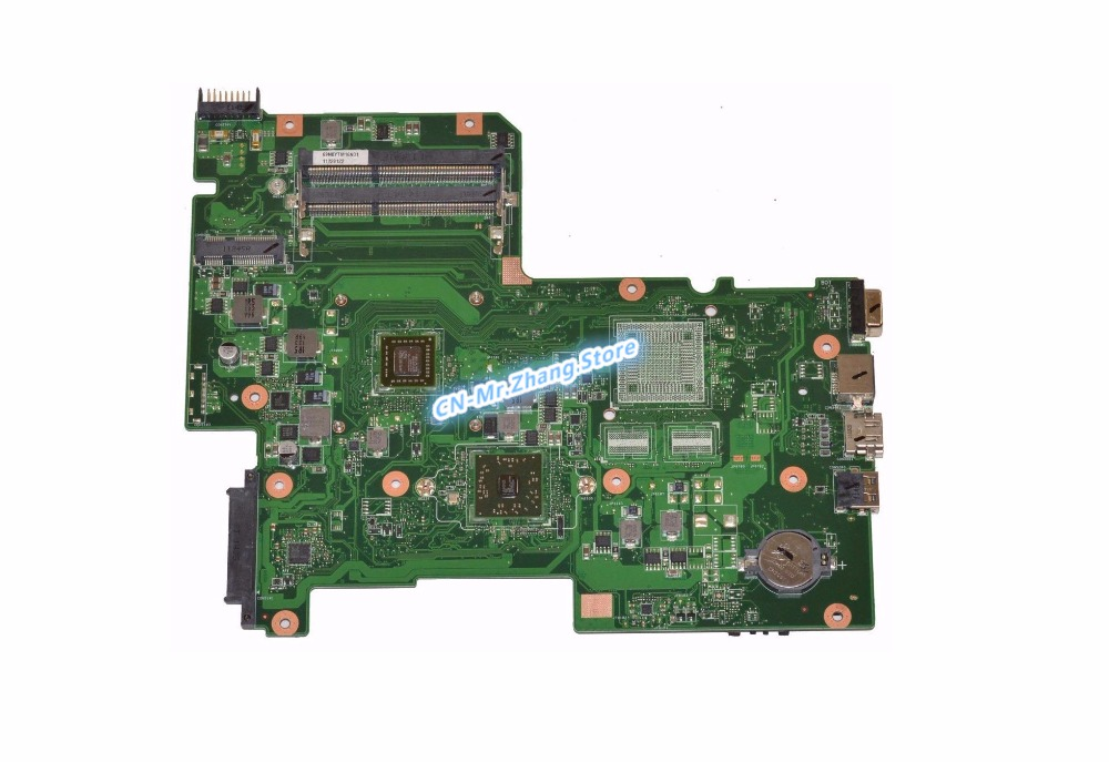 SHELI FOR Acer Aspire 7250 Laptop Motherboard W/ <font><b>E300</b></font> CPU MBRL60P003 MB.RL60P.003 image