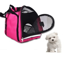 MLITDIS Transportin Dog Bag Pet Out For Portable Package Carry Sidepack Teddy Cats Carrier Product Drop Shipping