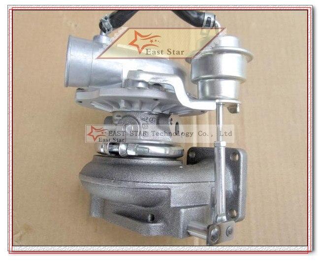 RHF5 VICC 5T-614 8971480762 Turbocharger For OPEL Frontera 4JB1T 2.8L 1995-98 Monterey 1993-98 Isuzu Rodeo Holden 4JG2TC 84Kw 3.1L with Gaskets (2)
