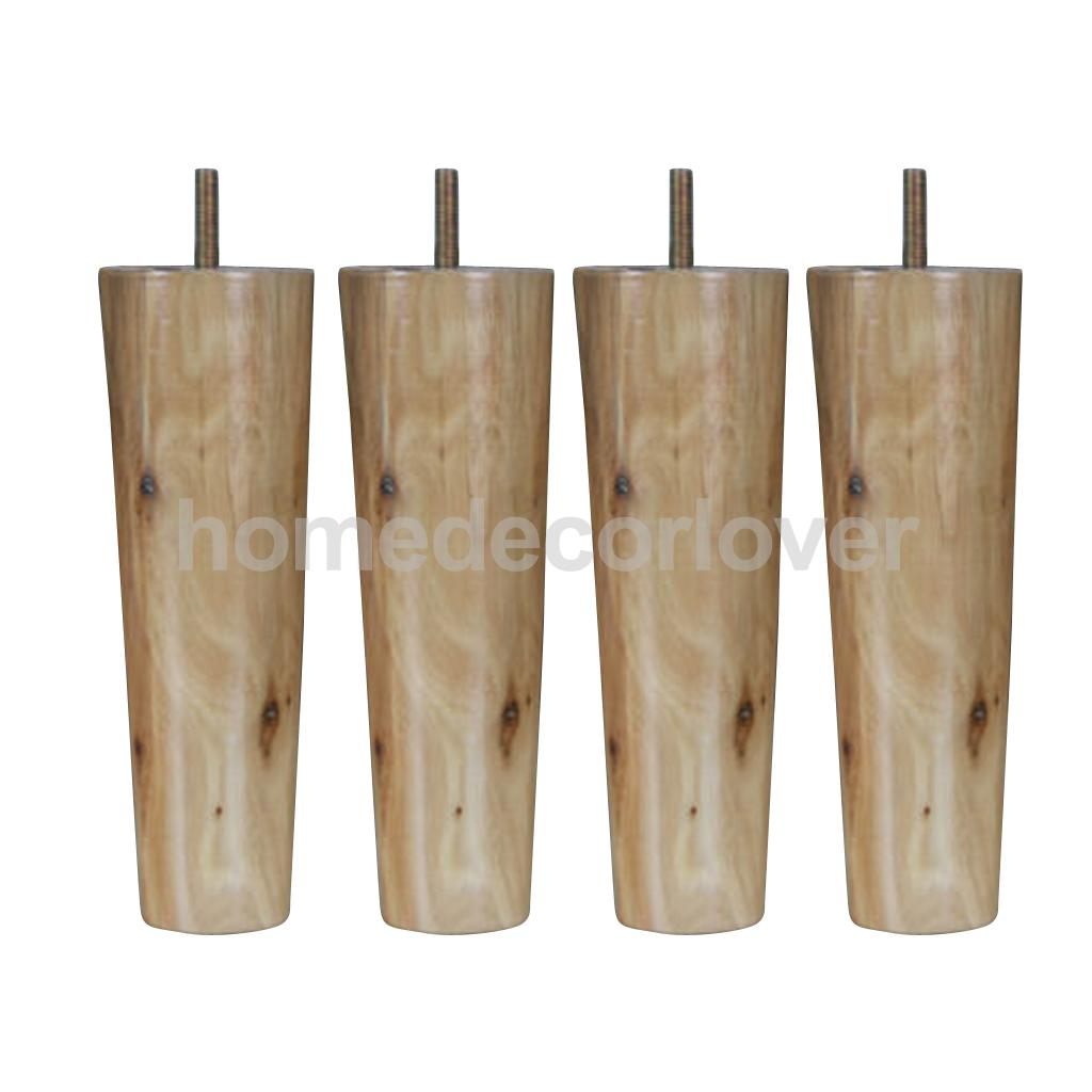 popular sofa legs wood buy cheap sofa legs wood lots from china sofa legs wood suppliers on. Black Bedroom Furniture Sets. Home Design Ideas
