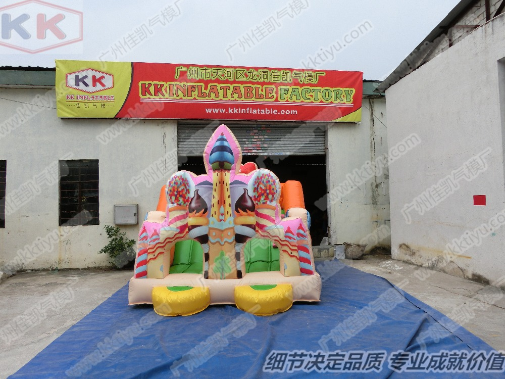 inflatable mini candy bouncer for kindergarten indoor small size inflatable small size bouncer for family party show inflatable small bouncer for ocean balls indoor structures inflatable toys for kindergarten inflatable mini bouncer
