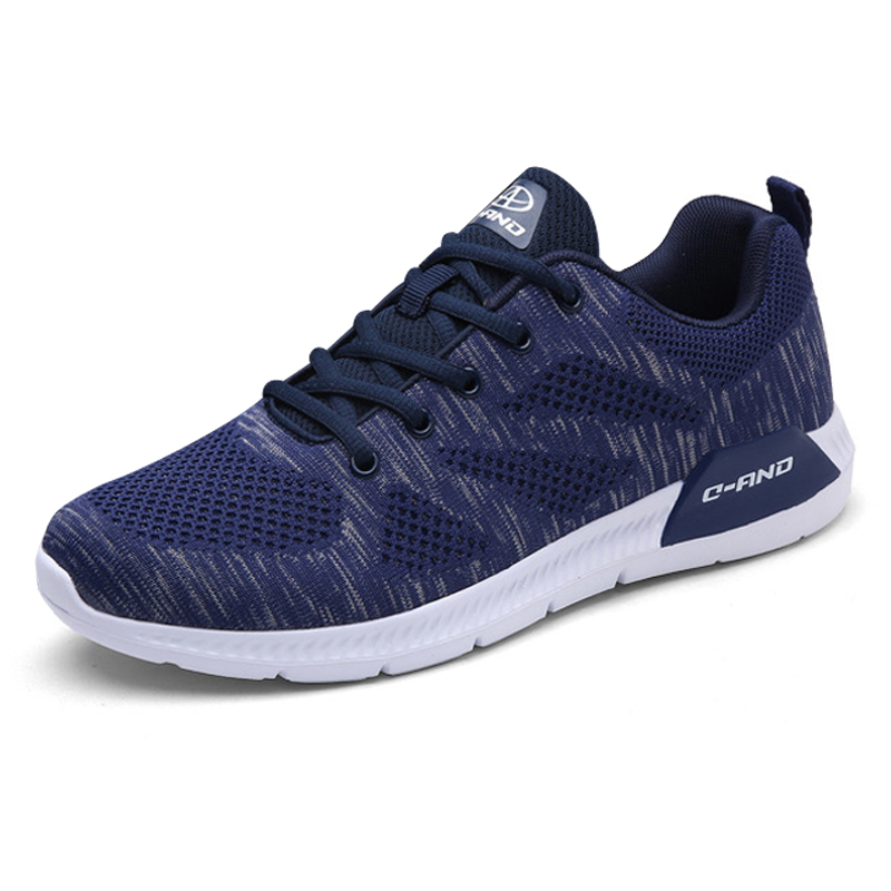 Cheap Running Shoes Men Breathable Sneakers Platform Men Sports Shoes Good Quality Outdo ...