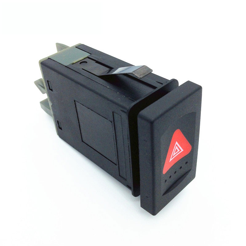 Warning Light / Hazard Switch for Passat B5 OE:3B0 959 235D / 3B0 959 235 D Auto Parts Switch Warning Light Swithces