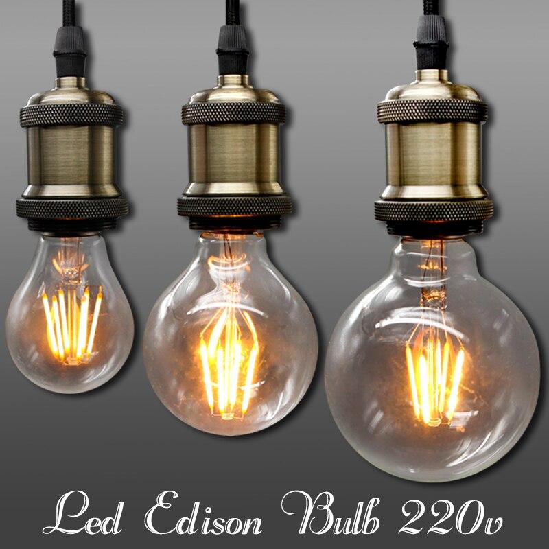 Ampoule led e14 6w free lampe e led ampoule led ampoule - Ampoule led retro ...