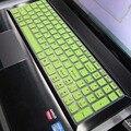 15 pulgadas de silicona cubierta del teclado para lenovo z510 570 b590 z50 z501 y50 v2000 v4000 flex2 g50-80 y50p-70 y700